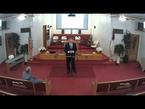 What the Bible Teaches about Soul Winning - Saving Grace Freewill Baptist Church Darby Dale Ohio