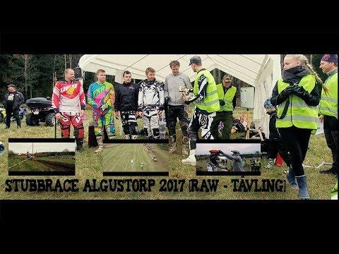 Stubbrace Algutstorp 2017