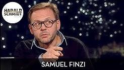 """Samuel Finzi über seine """"geistige Hygiene"""" und Til Schweiger   Die Harald Schmidt Show (SKY)"""