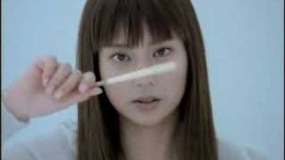 Glico: Pocky Mousse Commercial