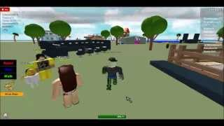 Shilo077 plays raise a baby on roblox