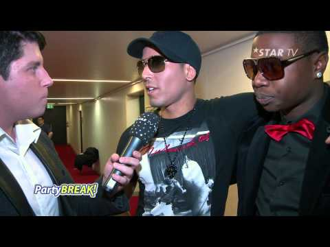 PartyBreak! - Big Bang Basel - Star TV