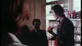 Sex Pistols   LAnarchie Pour Le UK film sequence2