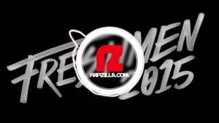 HillaryJane - Reign On Me (Freshmen 2015) #RapzillaFreshmen