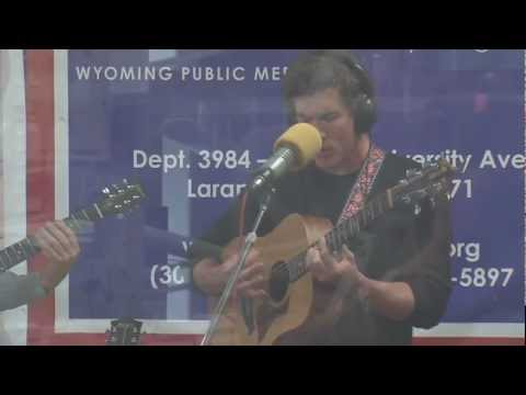 Morning Music on Wyoming Public Radio: Elk Attack