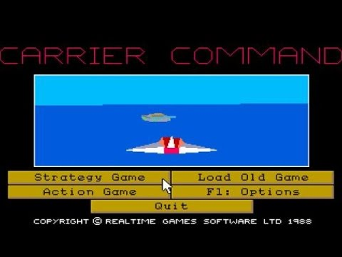Carrier Command: Gaea Mission Deadly Islands mod gameplay - Fornax from YouTube · High Definition · Duration:  37 minutes 49 seconds  · 297 views · uploaded on 10/5/2014 · uploaded by Species1571