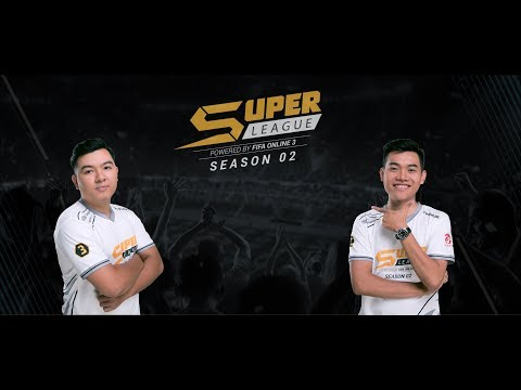 [13.08.2017] FiveS Merida vs 3H ThanhTong [SuperLeague 2017 - Mùa 2]
