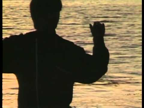 Tai Chi For Health, Yang Long Form with Terence Dunn (1989 ...
