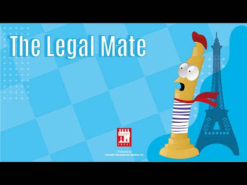 The Legal Mate