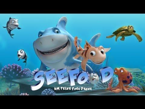 Trailer do filme Seefood - Um Peixe Fora Dagua