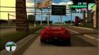 GTA Vice City Rage - Gameplay (HD)