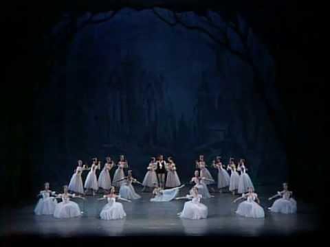 American Ballet Theatre (01) Chopin Les Sylphides