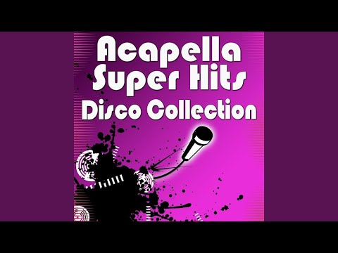 Disco Inferno (Acapella Version As Made Famous By The Trammps)