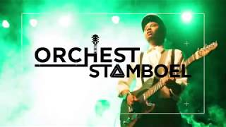 New Indo Rock Guitar Orchest STAMBOEL (Indorock) official video album Time Travelers
