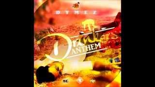 Dymez - Drinkers Anthem