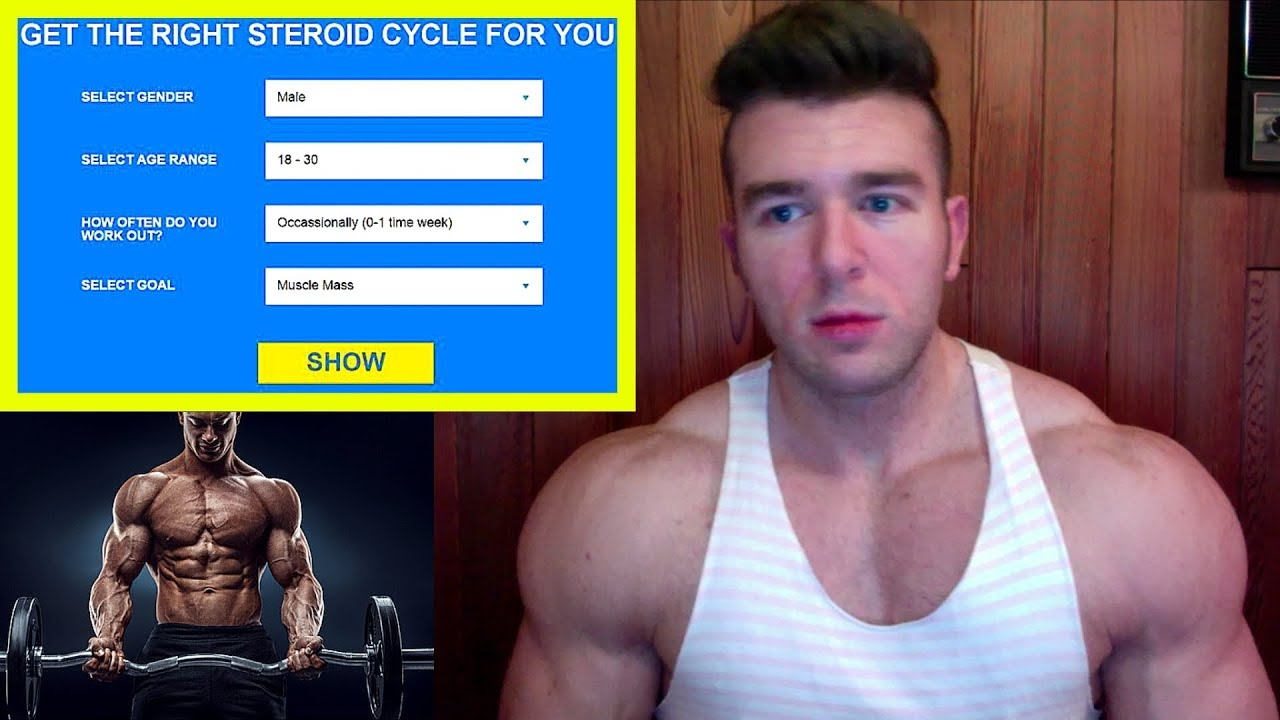 Food Is The Most Anabolic Part Of Any Steroid Cycle