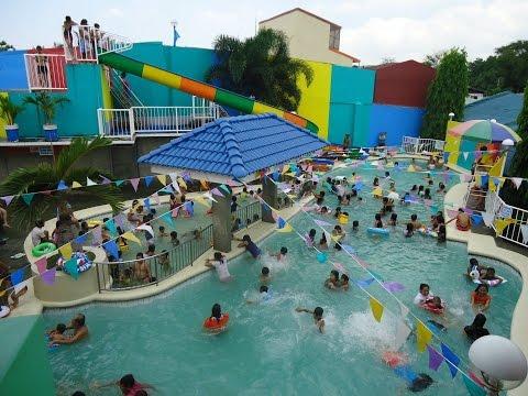 Summer Escapade 2012 Malabon Dad's Water Resort