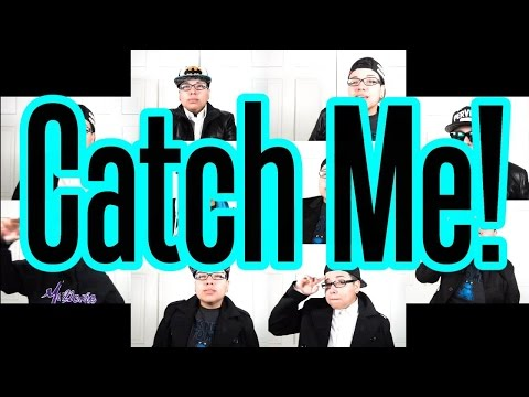 UP10TION (업텐션) - 여기여기 붙어라 'Catch Me!' (English Cover)