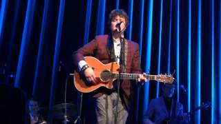 Ron Sexsmith - Deepens With Time - Berlin 2013 (#19)