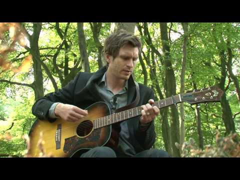 Athlete - Black Swan Song - Acoustic in Arnhem