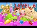 Frame from Candy Crush Soda Level 6 -Tutorial-Tips & -Live Explanation