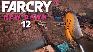 Coole Mission! | Far Cry New Dawn #12 - ShanMod
