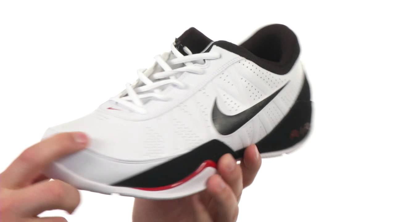 cd91f3a2106 Nike Air Ring Leader Low SKU 7879402 - YouTube