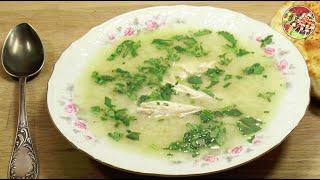 Чихиртма. Лёгкий суп после тяжелого застолья. Просто, вкусно, недорого. Интересные рецепты.