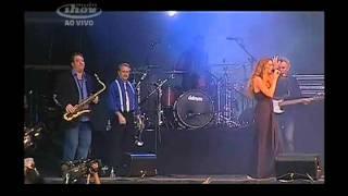 Joss Stone - 2. Free Me - Rock In Rio 2011