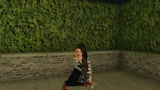 Клип на песню-Якутяночка Моя  Avakin Life