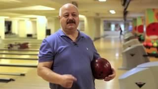 Bowling39;te topa nasıl falso verilir?
