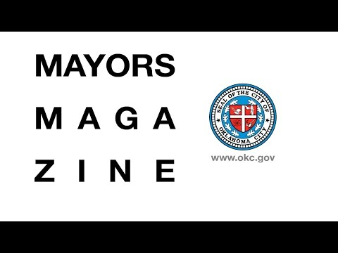 Mayor's Magazine - August 2014