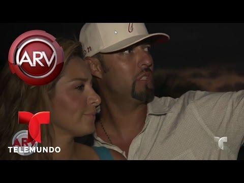 Cristina Eustace arremete contra Esteban Loaiza | Al Rojo Vivo | Telemundo