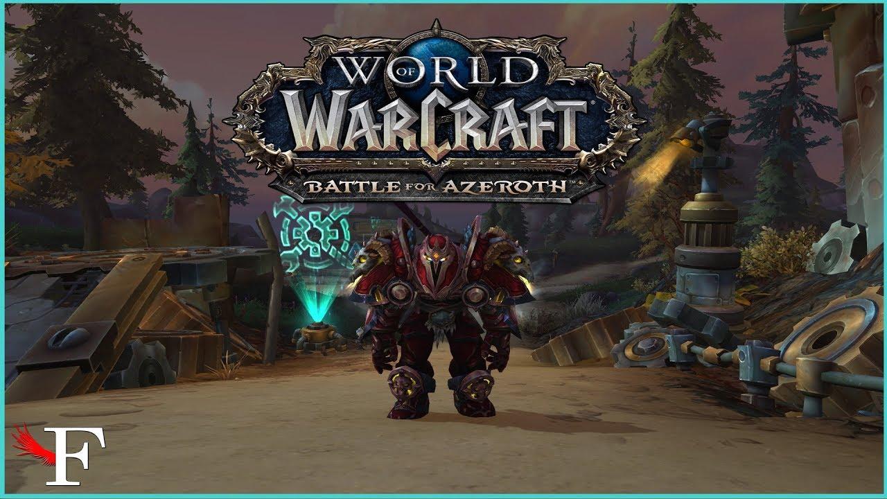 Watch World of Warcraft Classic - Tutorial - Working Minimal