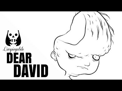 Download Youtube: Dear David: il nuovo fenomeno di Twitter