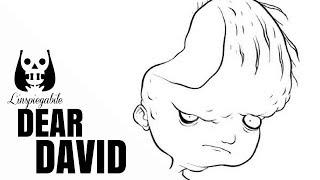 Dear David: il nuovo fenomeno di Twitter