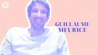 L'interview première fois de Guillaume Meurice