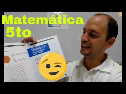 libro-de-matemática-5to-grado-2do-video---promocion-libro-de-matematica-5to-grado