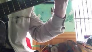 Đà lạt hoàng hôn - guitar solo