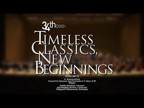 PPO 34th Concert Season IV