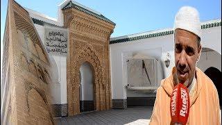 معلمة عالمية للمغرب.. مسجد بني منذ أكثر من 1020 سنة ويمتاز ب