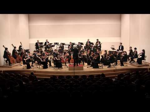 L.v.Beethoven / Symphony No.8 F major Op.93 Finale