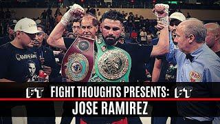 Jose Ramirez HIGHLIGHTS 2019