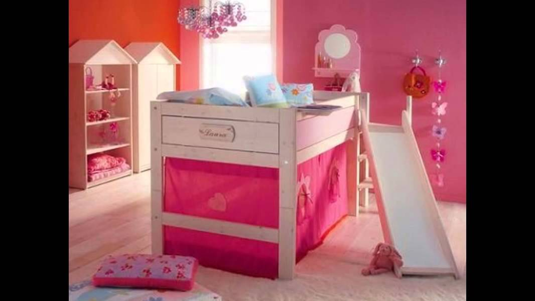 chambres à coucher pour filles غرف نوم للبنات Bedrooms for Girls ...