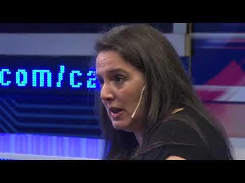 Carolina Lui Saravia:
