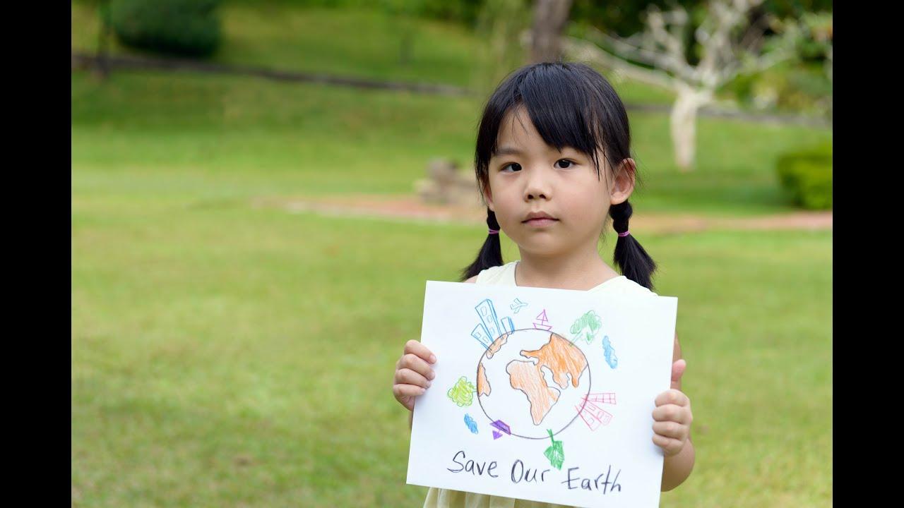 Environmental Crisis A SOLUTION