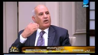 محمد بيومي أمين عام حزب الكرامة السابق: شراء المرشحين وصل إلي 9 مليون جنية ولم يتكلم أحد
