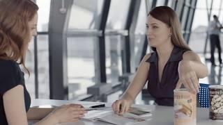 Презентация бизнес-системы NL International