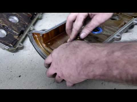 Valve Cover Gasket Replacement – HOW TO – Toyota/Lexus 4.7