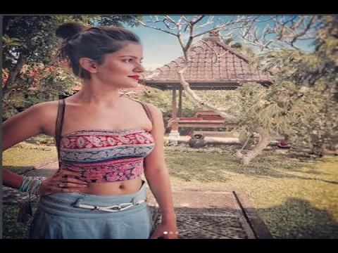 In Graphics: A look at Shakti's Saumya aka Rubina Dilaik's stylish vacation in Bali